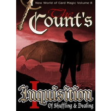 The Count's Inquisition Of Shuffling & Dealing