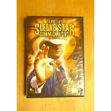 Sleeve Star (DVD + Gimmick)