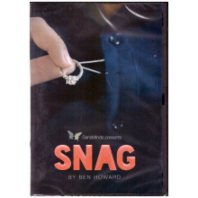 Snag (DVD and Gimmicks)