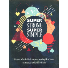 Super Strong Super Simple (DVD)