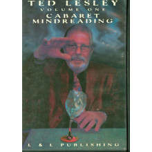 Ted Lesley Cabaret Mindreading Volume One