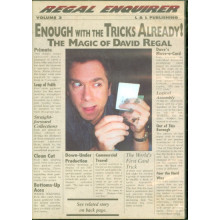 The Magic of David Regal