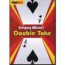 Gregory Wilson's Double Take
