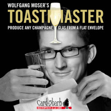 Wolgang Moser's 'Toastmaster'