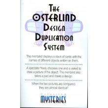 Osterlind Design Duplication