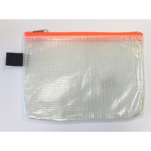 Clear Force Ziploc Bag Small - Chris Curley