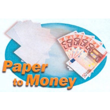 Paper to Money