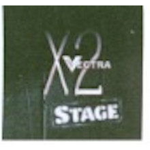 X2: Vectra Stage Thread by Steve Fearson