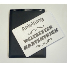 Weltbester Kartentrick (Side Swiped)