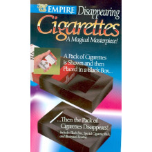Disappearing Cigarettes