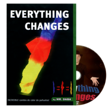 Everything Changes (Tuchfärbetrick)
