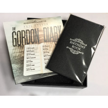The Gordon Diary Trick Complete Package by Paul Gordon