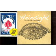 Heinsight (DVD & Bicycle Deck)