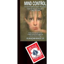 Mind Control by Peter Nardi & Marc Spelmann