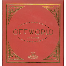 Offworld (Gimmick & Online-Instruction)