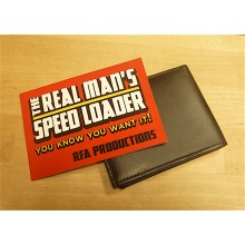 The Real Man's Speed Loader