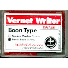 Vernet Writer Boon Type