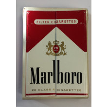 Cigs to Cards