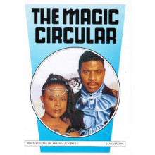 The Magic Circular Vol. 92 (Jan-Dez 1998)