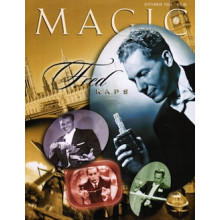 MAGIC, Vol. 14 (September 2004 bis August 2005)
