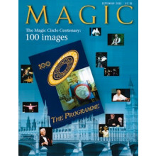 MAGIC, Vol. 15 (September 2005 bis August 2006)