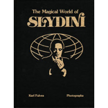 The Magical World of Slydini (2 Bd.)