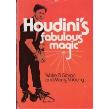Houdini's Fabulous Magic