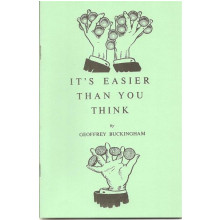 It`s easier than you think, Vol. 1