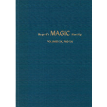 Hugard`s Magic Monthly, Volumes XX, and XX!