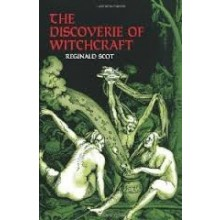 The Discoverie of Witchcraft (brosch.)