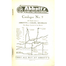 Abbott's Catalogue No.9
