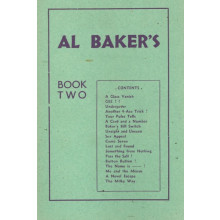 Al Baker's Book Two