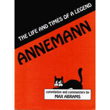 Annemann. The Life and Times of a Legend.