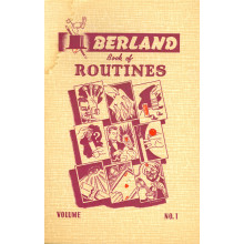 The Book Of Routines Volume Nor.1