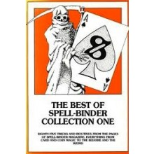 The Best of Spell-Binder – Collection One