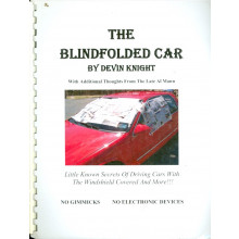 The Blindfolded Car