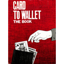 Card to Wallet - The Book.