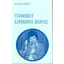 Comedy Linking Rings