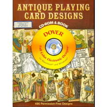 Antique Playing Card Designs