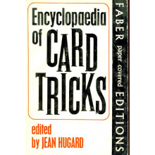 Encyclopedia of Card Tricks (Faber and Faber)