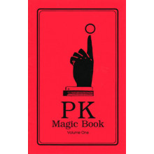 PK Magic Book Vol. One