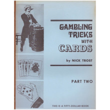 Gambling Tricks with Cards (Part Two)