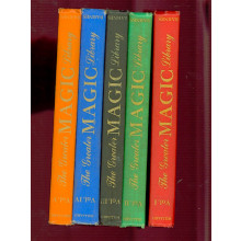 The Greater Magic Library Vol.1 - 5