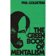 Phil Goldstein - The Green Book Of Mentalism
