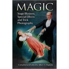 Magic - Stage Illusions, Special Efects ...