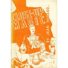 Close-Up Magic for the Night Club Magician