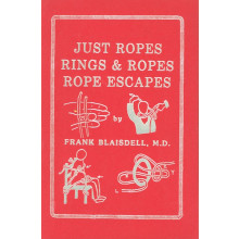 Just Ropes - Rings & Ropes - Rope Escape