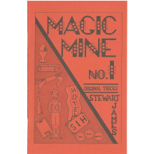 Magic Mine No. 1