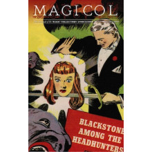 Magicol - Blackstone among the Headhunters