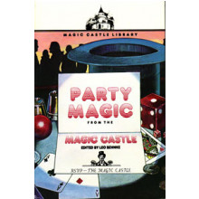 Party Magic from the Magic Castle
